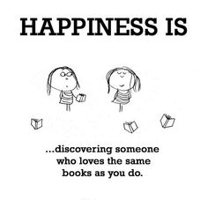 130 best mis libros images on pinterest book lovers words and happiness is discovering someone who loves the same books as you do fandeluxe Choice Image