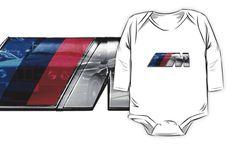 BMW E30 M3 ///M Overlay by redlineviper