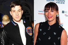 """You know the drill: When """"Uptown Funk"""" comes on, you have to dance. It's the law. DJ/producer Mark Ronson's collaboration with Bruno Mars is an... 29th Birthday Parties, Mark Twain Prize, New York Socialites, Mick Jones, Michael Chabon, Charlotte Ronson, Uptown Funk, Rashida Jones, Mark Ronson"""