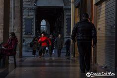 Cristiano #run at #Bologna in winter time. Thank's to #salomon Davide Dal Mas www.davidedalmas.com