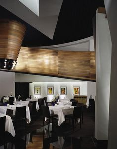 Restaurant Interior Design
