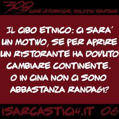 300 - Come le formiche, solo più spartane. #06 #satira #aforismi #battute #CitazioniDivertenti #AforismiDivertenti #umorismo #isarcastici4 #is4