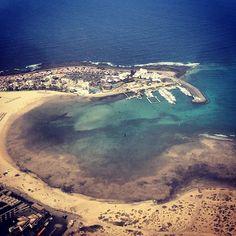 Fuerteventura en Las Palmas, Canarias