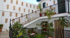 Booking.com: Hostal o pensión Hostal Cristina - El Rocío, España