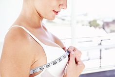 The best breast size isn't what you think. Dr. Oz and Dr. Roizen explain the breast size that's most attractive to women and men.