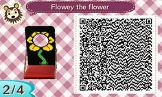 UnderTale QR codes for ACNL/HHD! — thelittlestkarkat: So I ...