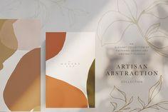 Artisan Abstract - Artistic Bundle ~ Illustrations ~ Creative Market