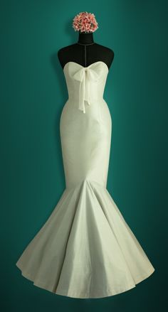 Mermaid Dress – Whirling Turban