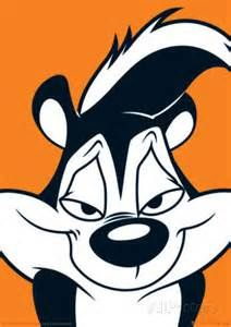 pepe le pew - Bing Images