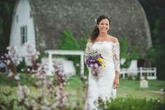 Luke & Ariel's Wedding Wedding photos shot by Hitch and Sparrow Wedding Co.