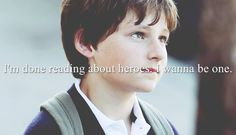 Once Upon A Time: Henry Swan