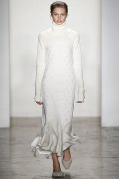 Jonathan Simkhai Fall 2016 Ready-to-Wear Collection