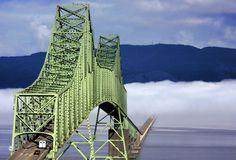 Astoria: 20 reasons to love Oregon's historic city on Columbia River Oregon Dunes, Oregon Coast, Coast Guard Rescue, Astoria Oregon, Coos Bay, Cannon Beach, Travel News, Travel Stuff, Travel Hacks