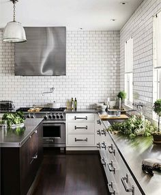 Expert kitchen designer Mick de Giulio weighs in on the best surfaces for all of your culinary needs.