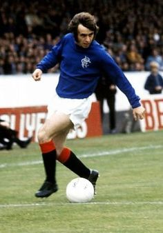 Tommy McLean Rangers 1973 Rangers Football, Rangers Fc, Orange Order, Soccer Teams, Football Pictures, Glasgow, Scotland, Bears, The Past