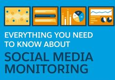 Social media listening can be a great way to tune in to your audience and refine your outreach accordingly.