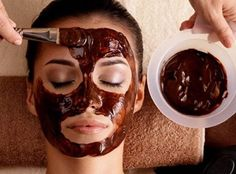 DIY Face Masks and other at home beauty