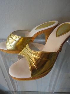 60S Sandals June 2017
