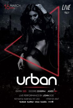 Urban Electro Free Party Flyer Template - http://freepsdflyer.com/urban-electro-free-party-flyer-template/ Enjoy downloading the Urban Electro Free Party Flyer Template created by Stockpsd!   #Club, #DeepHouse, #Dj, #EDM, #Electro, #Elegant, #House, #Nightclub, #Party, #Techno, #White