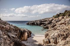 my scandinavian home: A Dreamy Hidden Gem In Menorca, Spain