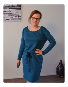 Rachel wrap dress | Zoekresultaten | IngeMaakt