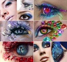 Bold Special Effects Makeup