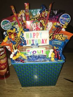 a1359746be56 I love these DIY gift basket ideas. These DIY gift baskets are super easy to
