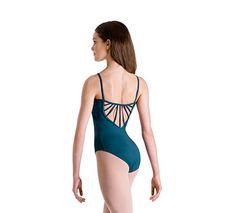 Lavender 2-4 CL5602 Bloch Dance Girls Dujour microlux Short Sleeve Leotard