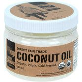 Level Ground Coconut Oil