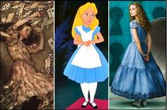 Evolving Illustrations: Tracking the Aesthetic Changes to Alice in Wonderland Over Time