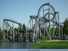 Xpress - Platform 13:  Walibi Holland