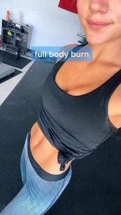 Gym Workout Videos, Gym Workout For Beginners, Fitness Workout For Women, Workout Programs For Women, Workout Plans, Fitness Diet, Home Exercise Routines, At Home Workouts, Body Workouts