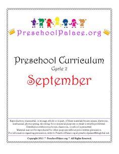 Preschool Palace