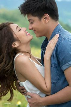 Pangako sa'yo (Anghelo and Yna) Love Couple, Best Couple, Child Actresses, Actors & Actresses, Inigo Pascual, Daniel Johns, Enrique Gil, Daniel Padilla, Liza Soberano
