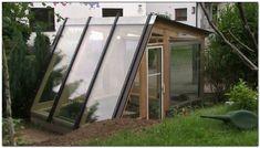 50+ Beautiful Modern Greenhouse Ideas #greenhousediy #greenhouseeffect