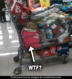 WTF Sunday at Walmart