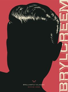 Brilliantly Classic. Brylcreem, Rockabilly, Classic, Movie Posters, Hair, Image, Make Up, Beauty, Derby