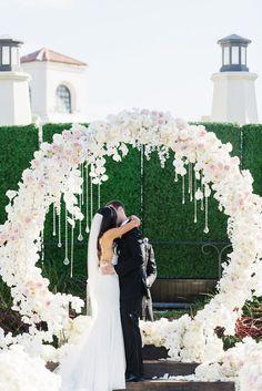 Wedding Ceremony Ideas- Jana Williams