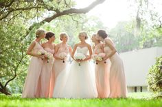 Photography: Divine Light Photography - dlweddings.comFloral Design: La Vie en Rose Design - laviedesign.comRead More: http://stylemepretty.com/2012/09/24/palm-harbor-wedding-from-divine-light-photography/