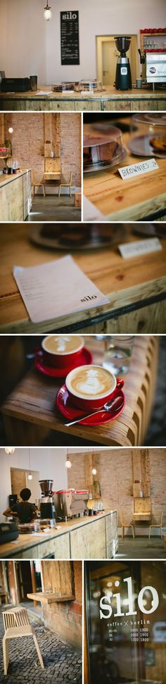 Silo, cafe, restaurant, coffee, Hunter Valley