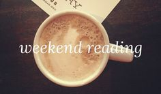 A boring weekend is it? Have nothing to do tomorrow? Want to getaway from your bustling city life for some peace and quiet? Want to curl up with a good book? Want to read and catch up with the current technology? Want to watch a movie? Well, you are the right place! Here are the best things for you this weekend. - http://peppersncloves.com/weekend-reads/weekend-cloves-bangalore-trips-one-summer-night-museum/