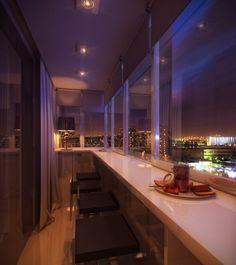 Balcony decor #home