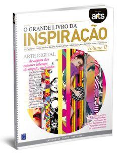 O Grande Livro da Inspiração - Assuntos Criativos
