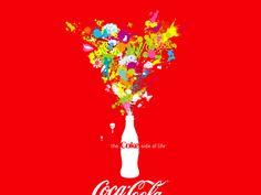 coca cola adverts - Google Search