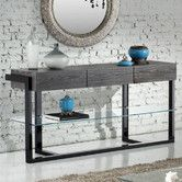 Found it at Wayfair - Signature Home Console Table