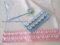 Pin Kit 4 Panos De Prato Babadinho Crochejpg On Pinterest