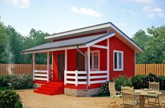 Ppt in presentation dna replication prokaryotes Box House Design, Minimal House Design, Simple House Design, Bungalow House Design, Container House Design, Small House Layout, House Layout Plans, House Layouts, Modern Tiny House