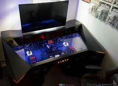 46 Best Pc Gaming Table Images Board Games Pc Gaming Table Table