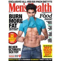 Men's #Health #India