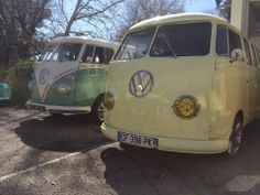vw bus line flat4bug open house 2014